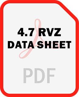 4.7 RVZ Datasheet PDF