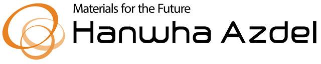 Hanwha Azdel Logo