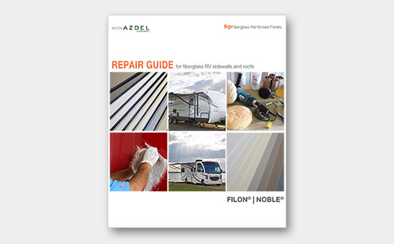 Repair Guide image
